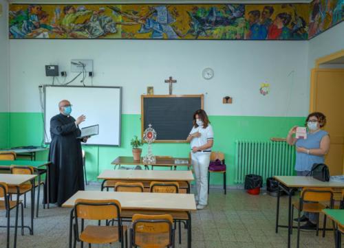 Memoria di San Francesco di Paola - 2020